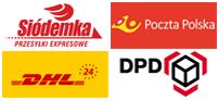 kameryszpiegowskie.com Wysyłka
